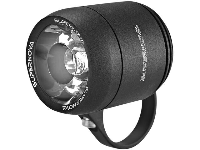 Supernova E-Bike V521s HBM Front Lighting black